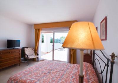 Bedroom #1 at Apartamento De Lujo En Marbella, Nueva Andalucía