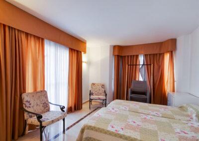 Bedroom #3 at Apartamento De Lujo En Marbella, Nueva Andalucía