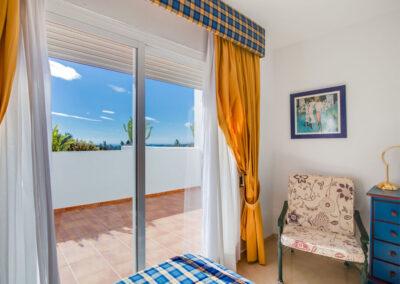 Bedroom #4 at Apartamento De Lujo En Marbella, Nueva Andalucía
