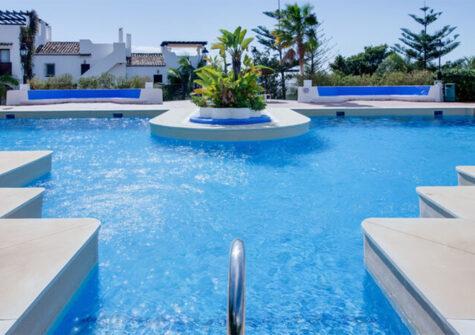 Apartamento De Lujo En Marbella, Nueva Andalucía