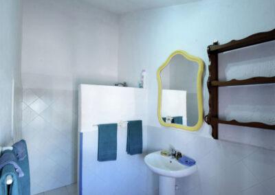 Bedroom #1 en-suite at Casa El Cielo, Almogía