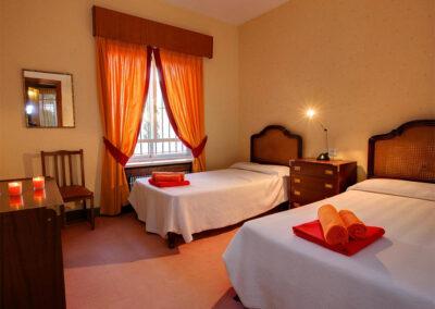 Bedroom #2 at Casa Rilke, Ronda