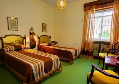 Bedroom #3 at Casa Rilke, Ronda
