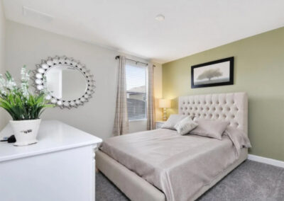 Bedroom #4 at Championsgate 84, Davenport
