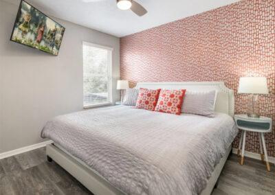 Bedroom #4 at Emerald Island Resort 18, Kissimmee