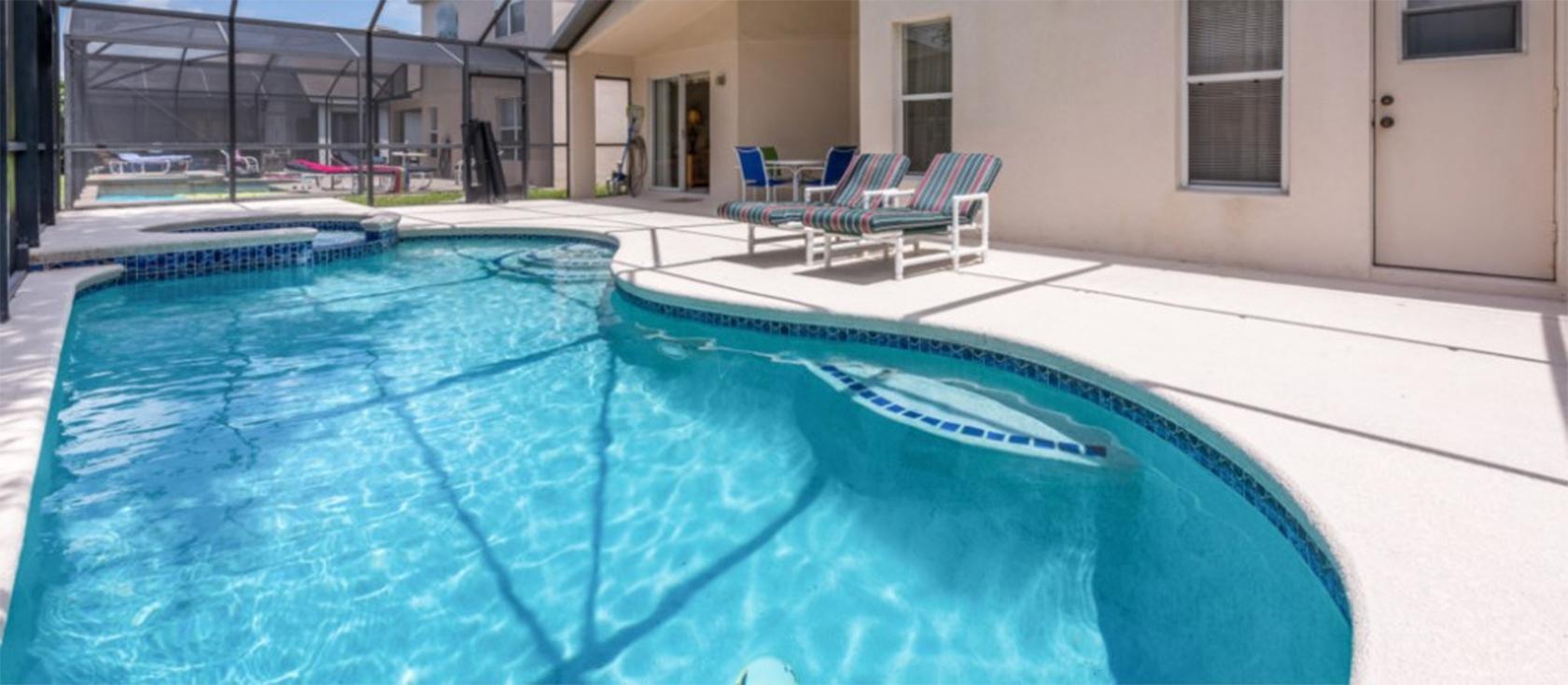 Emerald Island Resort 25, Kissimmee