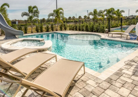 Encore Resort 443, Kissimmee