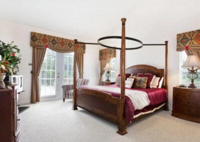 Bedroom #2 at Formosa Gardens 38, Kissimmee