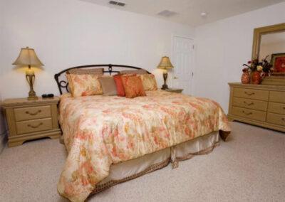Bedroom #3 at Formosa Gardens 38, Kissimmee