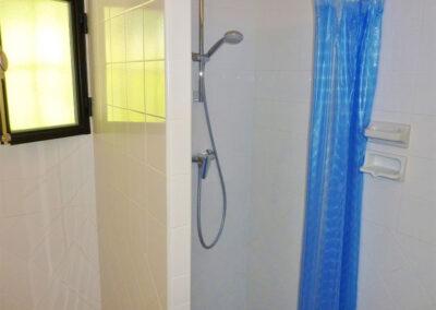 Bedroom #1 en-suite at La Abadesa, Nueva Andalucía