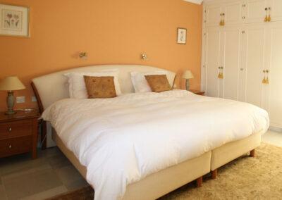 Bedroom #2 at La Madrugada I, Elviria