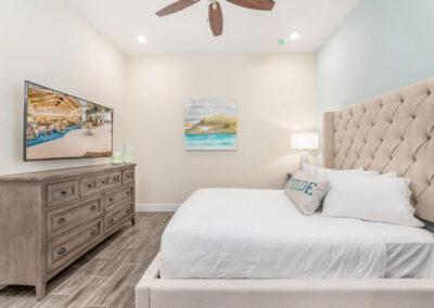 Bedroom #5 at Margaritaville 121, Kissimmee
