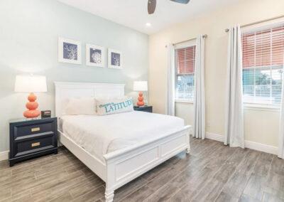 Bedroom #6 at Margaritaville 121, Kissimmee