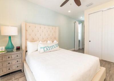Bedroom #7 at Margaritaville 121, Kissimmee