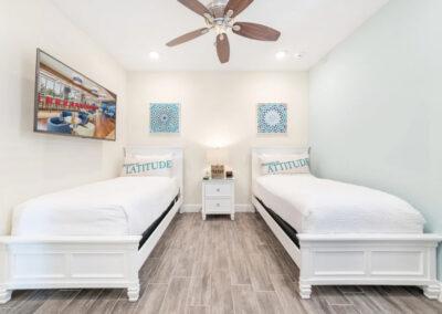 Bedroom #8 at Margaritaville 121, Kissimmee