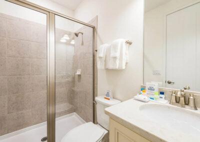 Bedroom #1 en-suite at Margaritaville 3, Kissimmee, Orlando