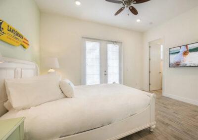 Bedroom #1 at Margaritaville 49, Kissimmee, Orlando