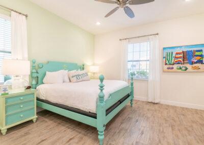 Bedroom #1 at Margaritaville 99, Kissimmee, Florida