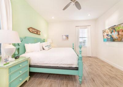 Bedroom #3 at Margaritaville 99, Kissimmee, Florida