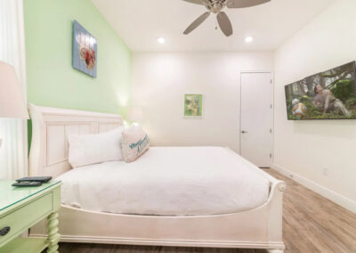 Bedroom #4 at Margaritaville 99, Kissimmee, Florida