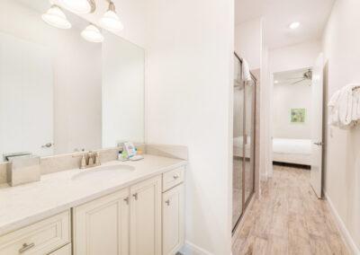 Bedroom #4 en-suite at Margaritaville 99, Kissimmee, Florida