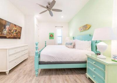 Bedroom #6 at Margaritaville 99, Kissimmee, Florida