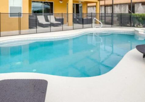 Providence Resort 20, Davenport