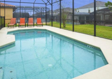 Providence Resort 61, Davenport