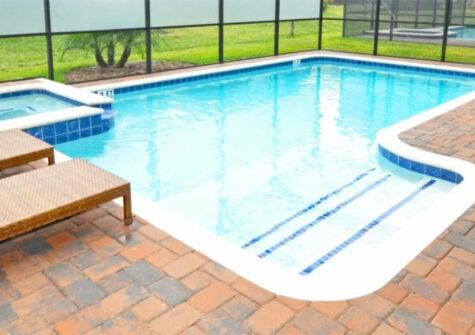 Providence Resort 9, Davenport