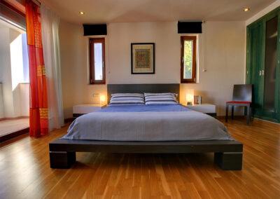 Bedroom #1 at San Nicasio, Ronda