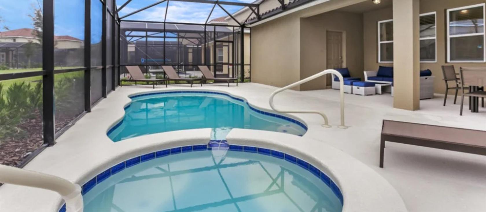 Solterra Resort 353, Davenport