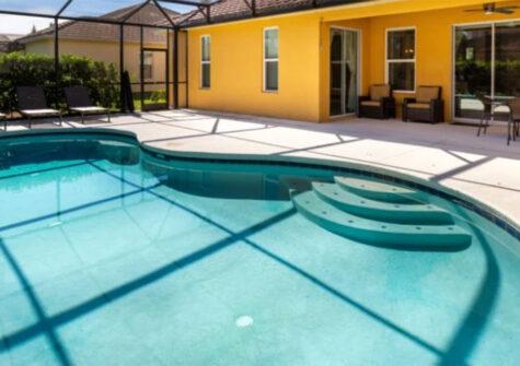Solterra Resort 390, Davenport