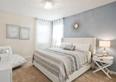 Bedroom #1 at Veranda Palms 10, Kissimmee