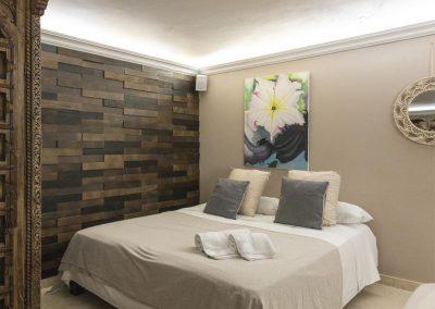 Bedroom #7 at Villa Alandalus, Nueva Andalucía