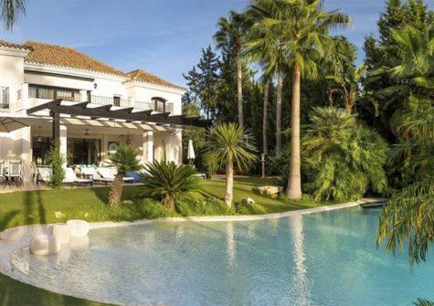 Villa Alandalus, Nueva Andalucía