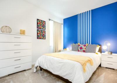 Bedroom #4 at Villa Emeline, Bella Vida Resort, Kissimmee