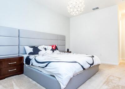 Bedroom #6 at Villa Emeline, Bella Vida Resort, Kissimmee