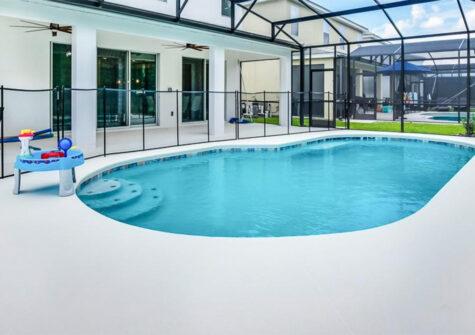 Villa Emeline, Bella Vida Resort, Kissimmee