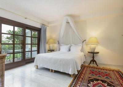 Bedroom #4 at Villa Mastranto, El Paraíso
