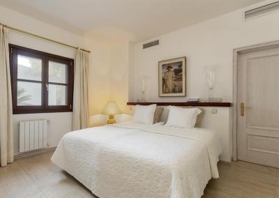 Bedroom #5 at Villa Mastranto, El Paraíso