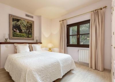 Bedroom #6 at Villa Mastranto, El Paraíso