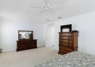 Bedroom #1 at Watersong Resort 50, Davenport