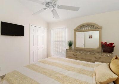 Bedroom #2 at Watersong Resort 50, Davenport
