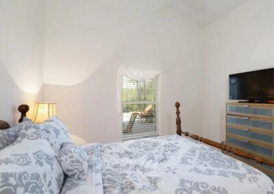 Bedroom #3 at Watersong Resort 50, Davenport