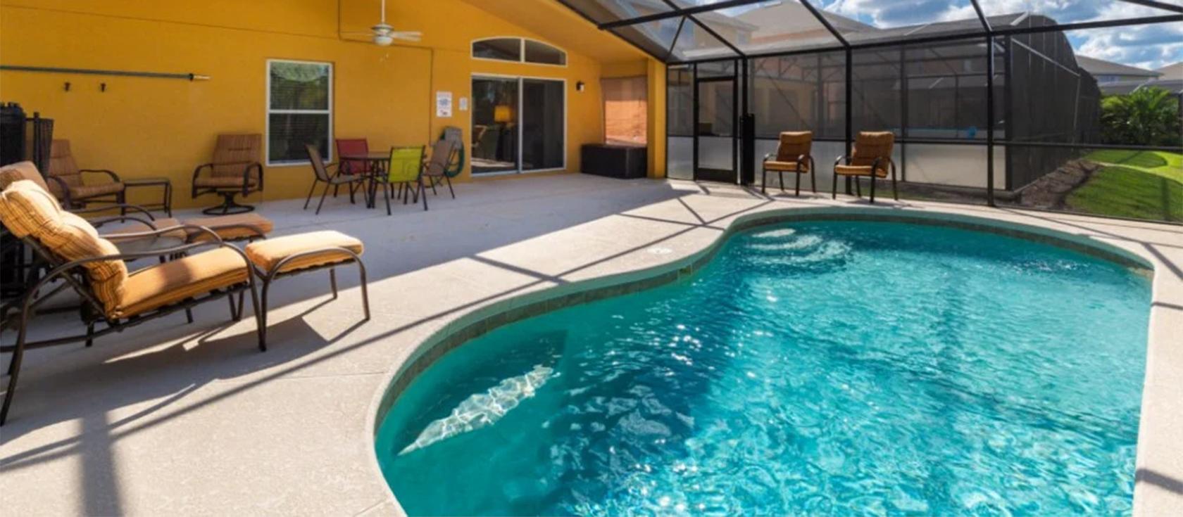 Watersong Resort 50, Davenport