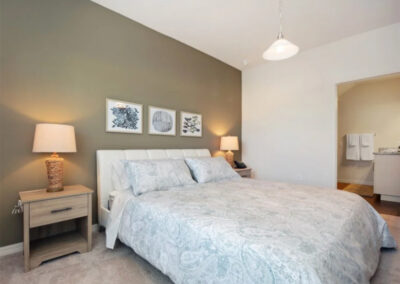 Bedroom #1 at West Lucaya Village 5, Kissimmee, Orlando