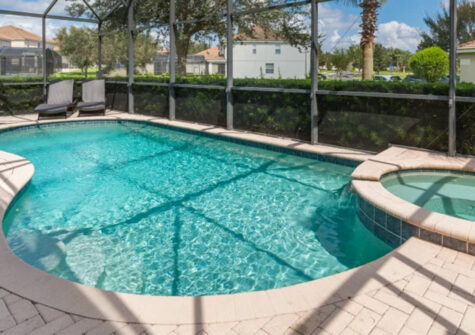 Windsor Hills Resort 602, Kissimmee