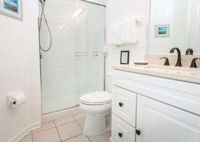Bedroom #2 en-suite at Windsor Palms Resort 21, Kissimmee, Orlando
