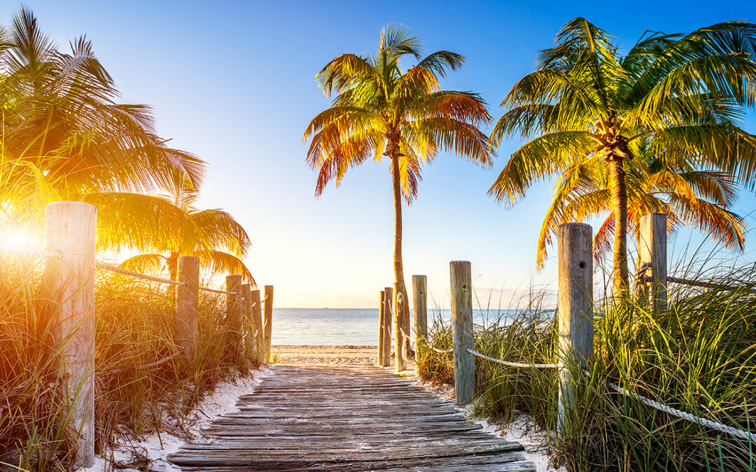 Enjoy our round-up of Florida highlights and hidden gems, from Orlando theme parks and Miami Beach nightlife to Panhandle beaches and idyllic barrier islands. Whether you're traveling solo, as a romantic couple or creating the family vacation of a lifetime you'll find plenty of bucket-list ideas here!